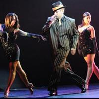 BALLROOM WITH A TWIST Comes to San Diego, 2/28
