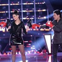 Coaches Complete Teams & Move On to Battle Round on Telemundo's LA VOZ KIDS