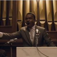 VIDEO: First Look - Trailer for New Martin Luther King Biopic SELMA!