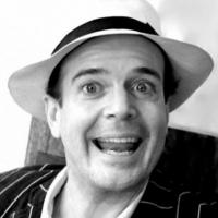 Photo Flash: Portraits of Tony Award Winner Jefferson Mays for The Creative Faces Project