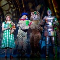BWW Reviews: THE WIZARD OF OZ Flies into Durham