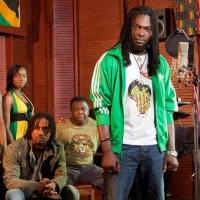 The Wailers Coming to Ridgefield Playhouse, 5/18