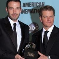 CBS Picks Up Ben Affleck and Matt Damon's MORE TIME WITH THE FAMILY Pilot, Starring Tom Papa