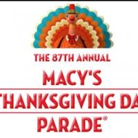 Carrie Underwood & Cast of SOUND OF MUSIC, Kristin Chenoweth, MATILDA & MOTOWN to Perform at Macy's Thanksgiving Day Parade