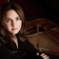 Pianist Simone Dinnerstein Joins Annapolis Symphony in PIANO CONCERTO IN G MAJOR This Weekend