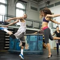 Photo Coverage: Meet the West End Company of MEMPHIS!