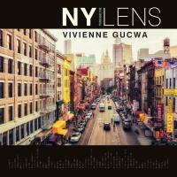 Vivienne Gucwa Shares Vision of NY in New Photography Book