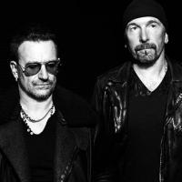 U2 to Return to the MTV EMA Stage for Unforgettable Performance, 11/9