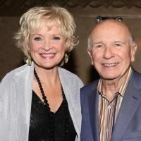 Photo Coverage: Inside 2014 Dramatists Guild Fund Gala, Hosted by Andrew Lippa and Featuring Christine Ebersole, Kate Baldwin & More