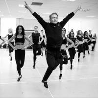 Photo Flash: In Rehearsal with Michael Flatley's LORD OF THE DANCE: DANGEROUS GAMES
