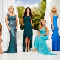 Bravo's REAL HOUSEWIVES OF MIAMI Head to Vegas Tonight