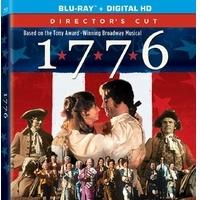 1776 Restored Director's Cut Set Makes Blu-ray Debut Today