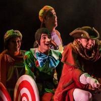'Pinocho, un musical para so�ar' inicia su recta final en el Teatro Rialto