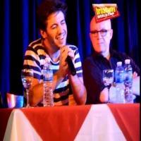 BWW TV: El Cabaret de los Hombres Perdidos - Masterclass