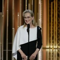 Meryl Streep Funds NYWIFT's Screenwriters Lab for Women Writers