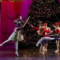Atlantic City Ballet Welcomes Return of THE NUTCRACKER Tonight
