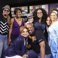 Sneak Peek - Cast of 'A Different World' Reunites on OPRAH: WHERE ARE THEY NOW? Tonight