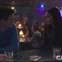 VIDEO: Sneak Peek - Barry Finds New Love in THE FLASH