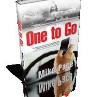 ONE TO GO Paranormal Thriller by Mike Pace is Released