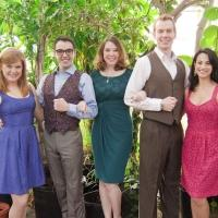 BWW Reviews: Wishing for Spring? Look No Further Than The Short North Stage's A GRAND NIGHT FOR SINGING