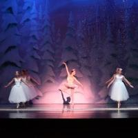 Chicago Festival Ballet Celebrates Anniversary with THE NUTCRACKER Today