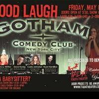 Comedy Show at Gotham to Benefit TADA! Youth Theater Set for 5/8