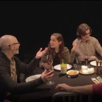 STAGE TUBE: Sneak Peek at TRIBES, Opening Next Month at Artists Rep