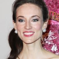 Elizabeth A. Davis, Robert Cuccioli Will Join John Turturro & More in Encores! ZORBA!