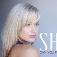 Shae Releases Debut Album 'Can You Feel The Music'
