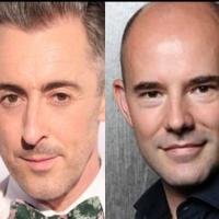 Daniel Evans, Bobby Steggert, Michael Urie, and Alan Cumming Lead Roundabout's COMPANY Reading Today