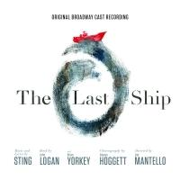 THE LAST SHIP Original Cast Album Released Today