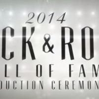 HBO Airs 2014 ROCK AND ROLL HALL OF FAME INDUCTION CEREMONY Tonight