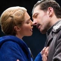 92Y to Welcome DOCTOR ZHIVAGO's Cast & Creative Team in May