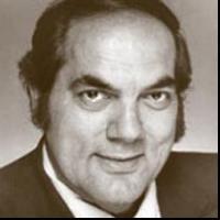 Spiro Malas to Star as 'Benoit' in New Jersey Association of Verismo Opera's LA BOHEME, 10/19 & 26