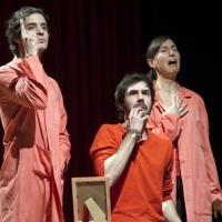 'Orgullo', una comedia musical que cree en los finales felices