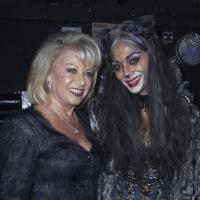 Photo Coverage: Scherzinger, Lloyd Webber, Paige And More At First Night Of CATS!