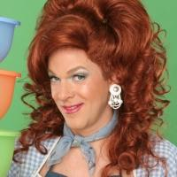 BWW Reviews: DIXIE'S TUPPERWARE PARTY Serves Hilarity with Her Fantastic Plastic