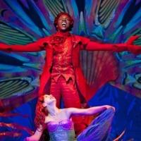 BWW Reviews: THE LITTLE MERMAID at Paper Mill Playhouse