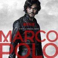 First Look - Netflix Reveals Key Art for New Original Series MARCO POLO