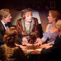 Angela Lansbury Stars in BLITHE SPIRIT at the Ahmanson, Beginning Tonight