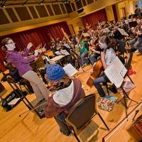 Richmond Symphony Youth Orchestra Performs Free Concert Today