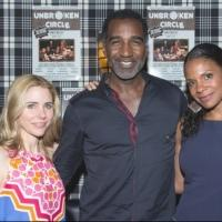 Photo Coverage: Inside UNBROKEN CIRCLE's Transfer Party!