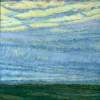 DC Moore Gallery Presents JANE WILSON AT 90: EAST VILLAGE/EAST END, Now thru 11/1