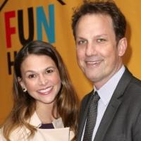 Photo Coverage: Inside FUN HOME's Opening Night Theatre Arrivals!