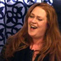BWW TV Exclusive: Scott Alan's SONGS FROM MY LIVING ROOM with Katie Thompson!