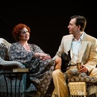Photo Flash: First Look at Reston Community Players' SUNSET BOULEVARD