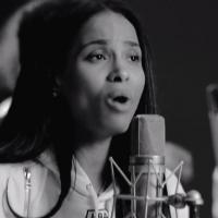 VIDEO: Ciara Unveils Acoustic Version of 'I Bet'
