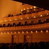 Deborah Voigt, David Hyde Pierce and More Set for WQXR & Carnegie Hall's 2014-15 CARNEGIE HALL LIVE Series