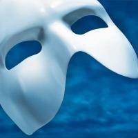THE PHANTOM OF THE OPERA Gallery and Pop-Up Shop Opens Today