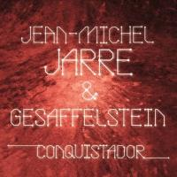 Jean-Michel Jarre & Gesafelstein Team for 'Conquistador